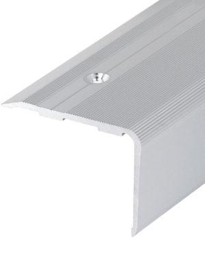 Aluminium Trapneuzen Geribbeld