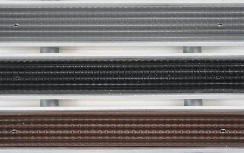Alumat Basic Rubber Kleuren