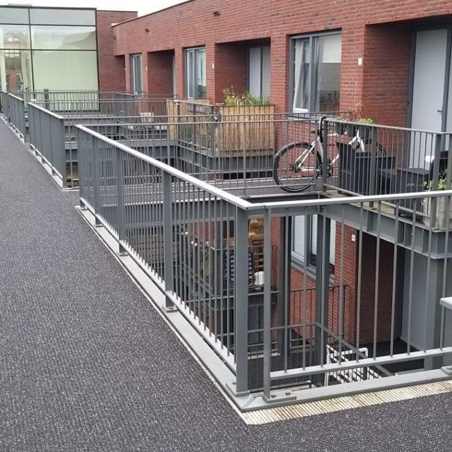 R13 Installatie VvE Utrecht