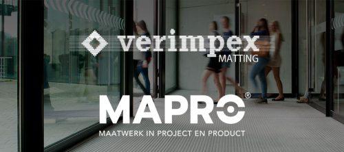 Verimpex + Mapro